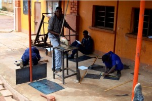 Metal fabrication in uganda1