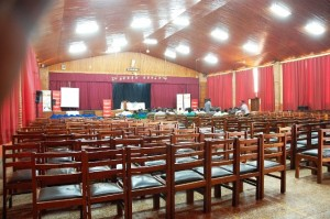 Sharing Youth Centre hall kampala2 (1)